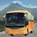 Bus Wisata Di Jogja
