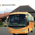 Charter Bus Pariwisata Yogyakarta