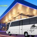 Sewa Bus Kota Jogja