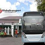 Tarif Bus Wisata ke Jogja