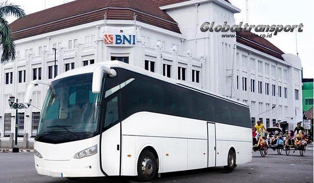 sewa bus wisata malioboro