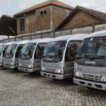 Rental Sewa Elf Jogja Murah Yogyakarta