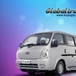 Sewa Travello Jogja Long KIA Mobil Terbaru