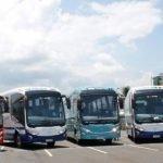 Perbedaan bus ekonomi, VIP dan eksekutif