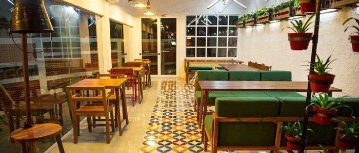 Restoran di Jogja