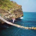 Tempat tujuan wisata liburan rombongan di Yogyakarta